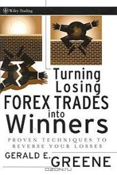 Turning Losing Forex Trades into Winners