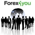 тест Forex4you