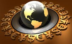Формирование валютного курса
